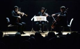 Cham String Trio